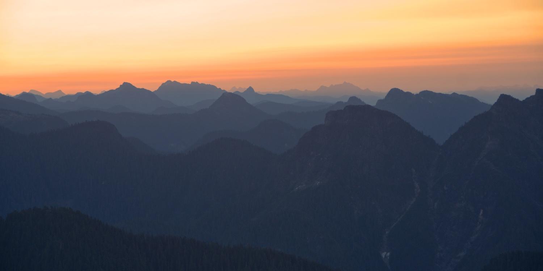 South Coast Sunrise by Alexander Jaffray