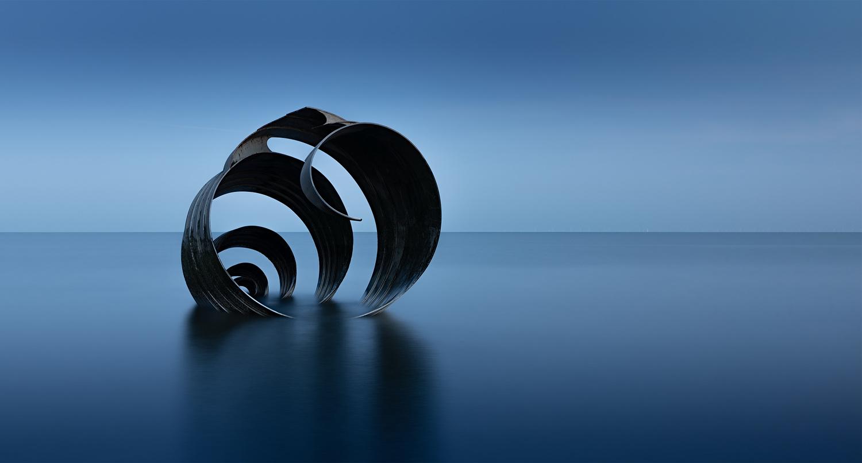 Mary's Shell by ashley Barnard