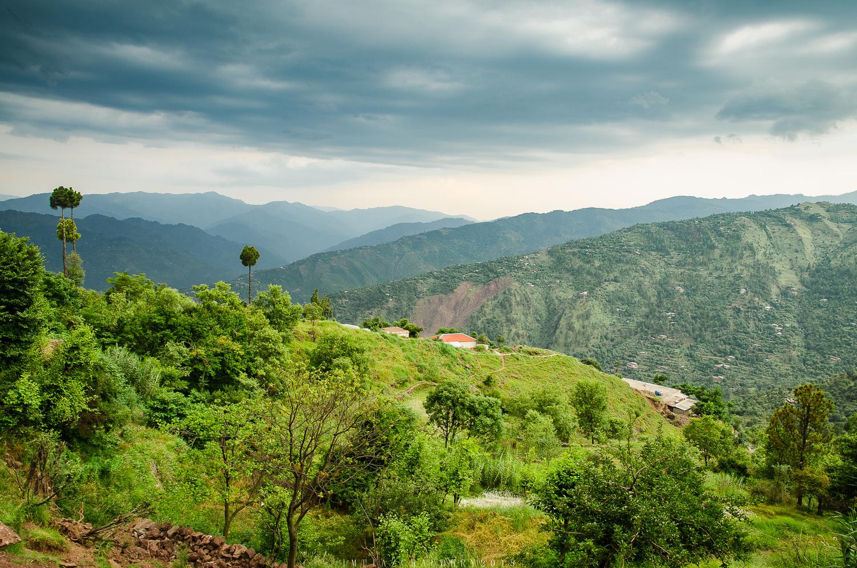 Kashmir by imtiaz chaudhry