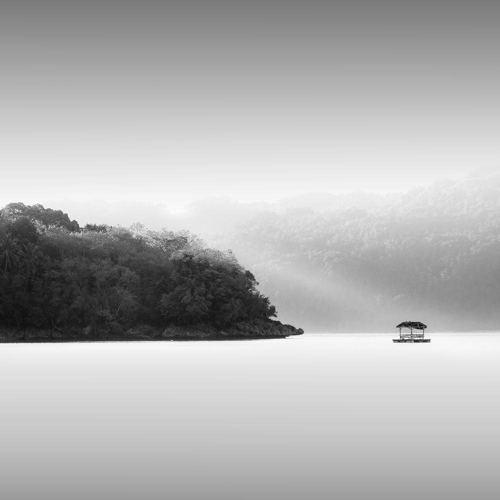 Float by Aaron Ruy Musa