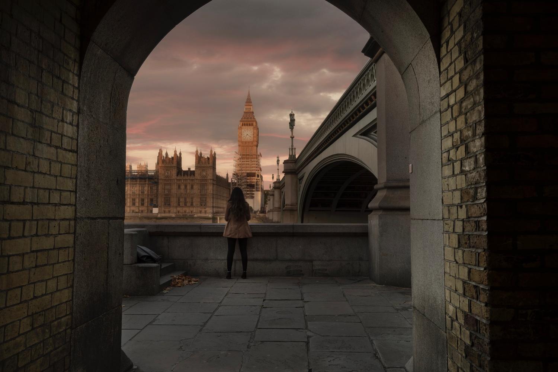 London  by Diego Rangel