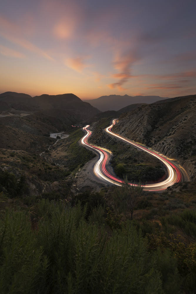 Grimes Canyon  by Diego Rangel