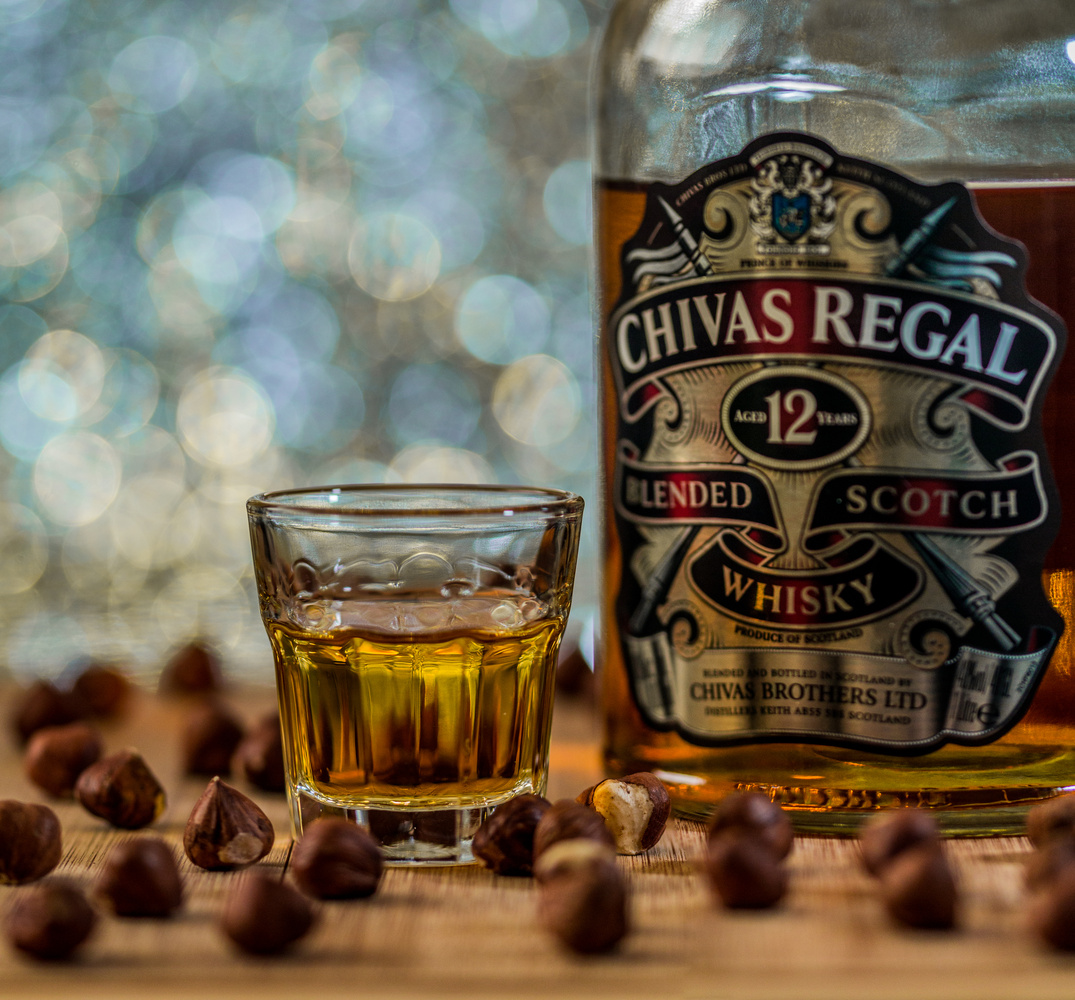 Chivas Regal by Gökhan Uysal