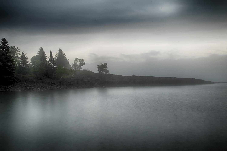 Two Harbors #3 by Matt Bilden