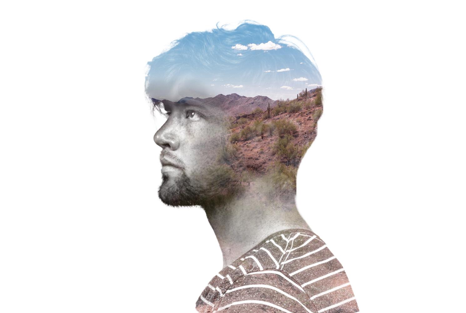 Arizona on My Mind by Jacob VanderHeiden