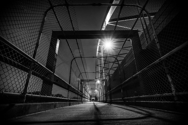 Star Bridge by Jerome Brill
