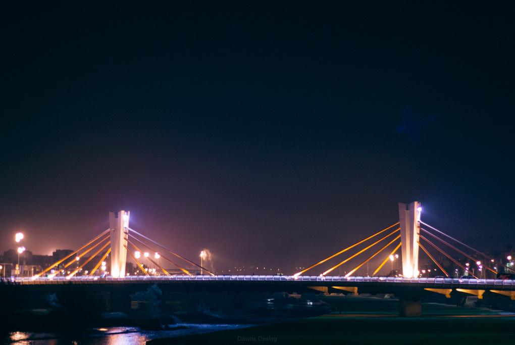 Puente by Dawris Desing