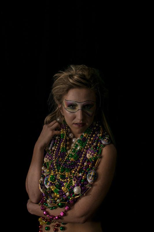 Mardi Gras 1 by Austin Hartt