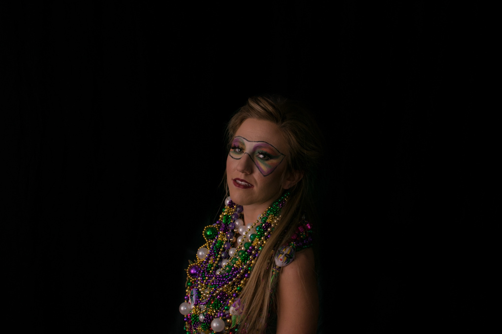 Mardi Gras 6 by Austin Hartt