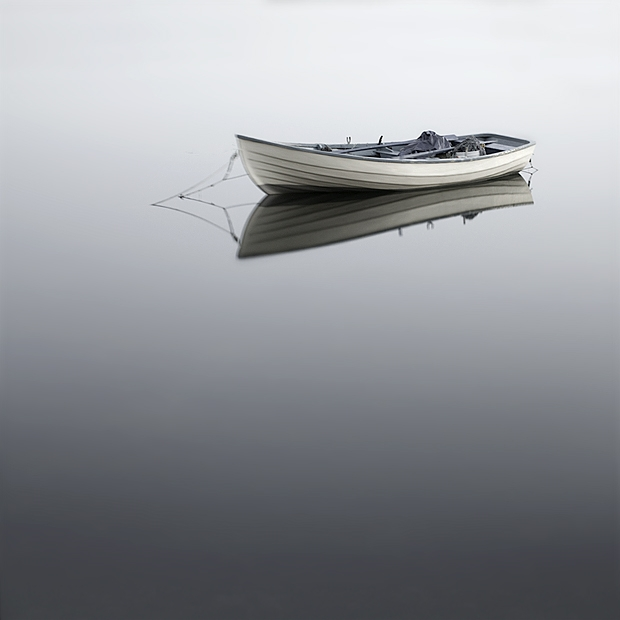 Lonely by Oskar Ragnarsson