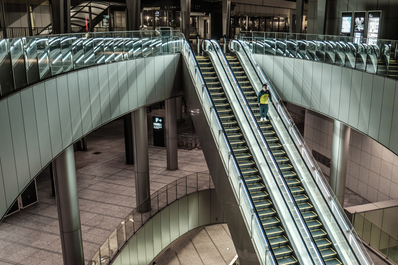 Tokyo by Javier Borquez