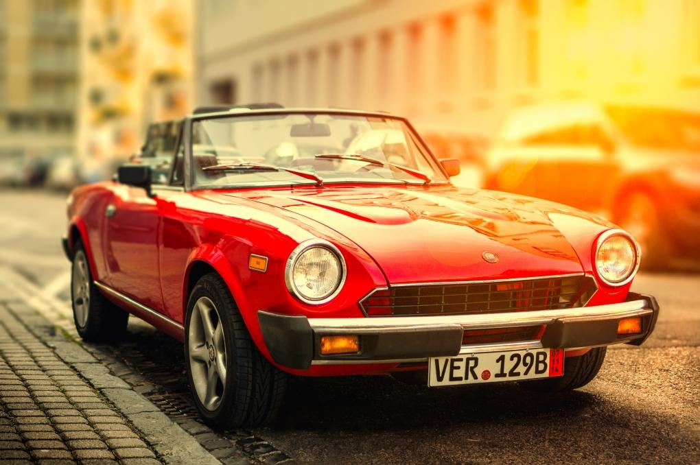 Fiat by Hugo Hagman