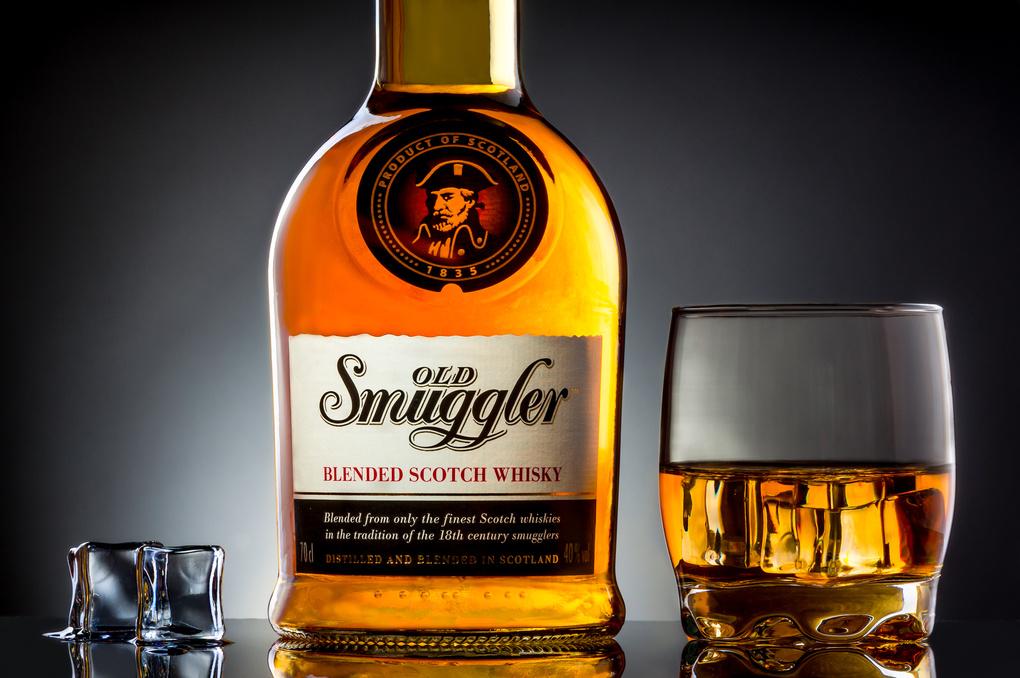 Whisky by Hugo Hagman