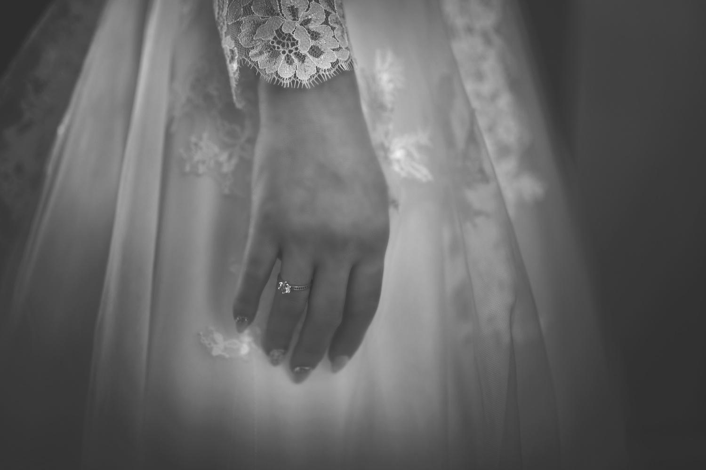 Not yet-wife by Aleksandra Musiaka