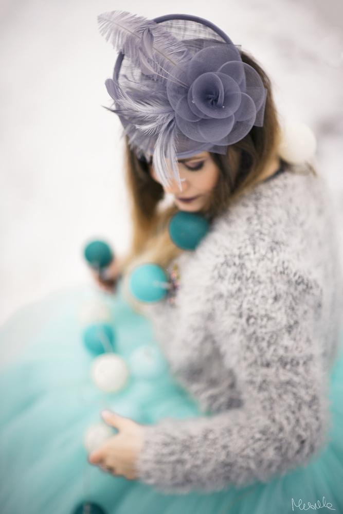 Winter session by Aleksandra Musiaka