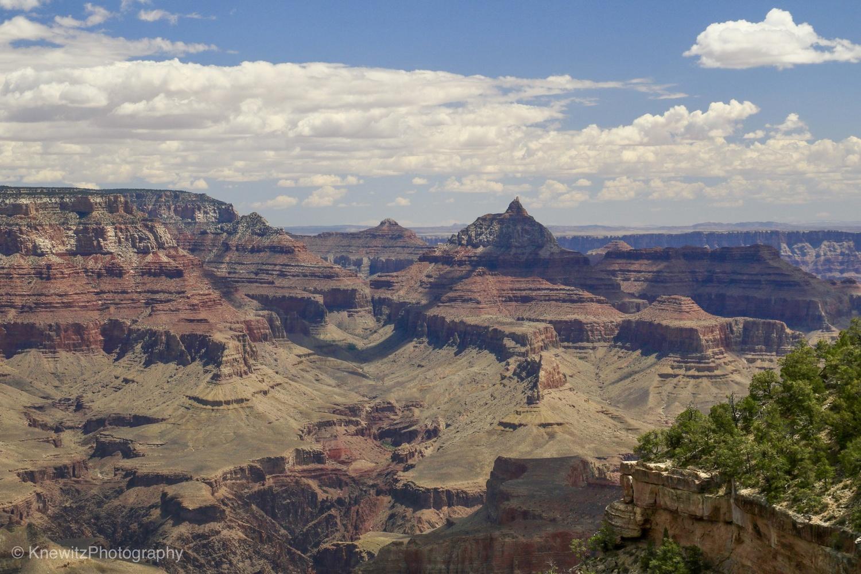 Grand Canyon by Jochen Knewitz