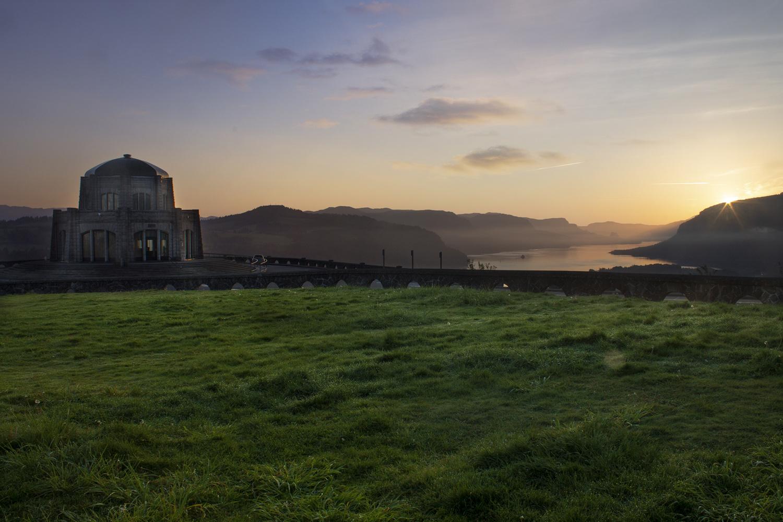 Vista Sunrise by Nick Binkley