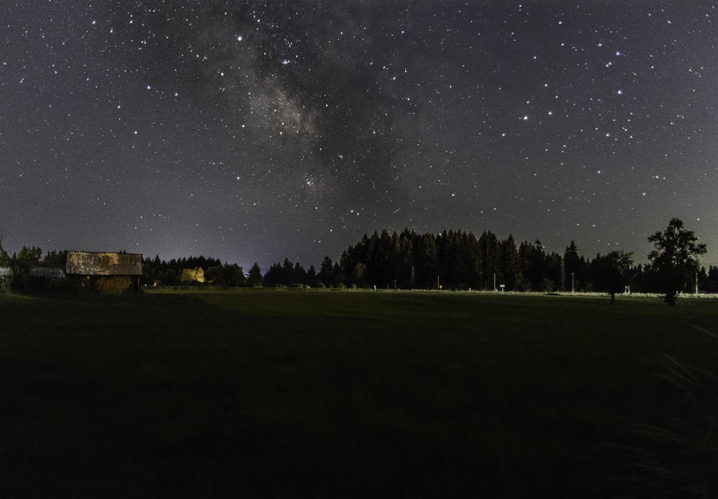 Milkyway2 by Nick Binkley