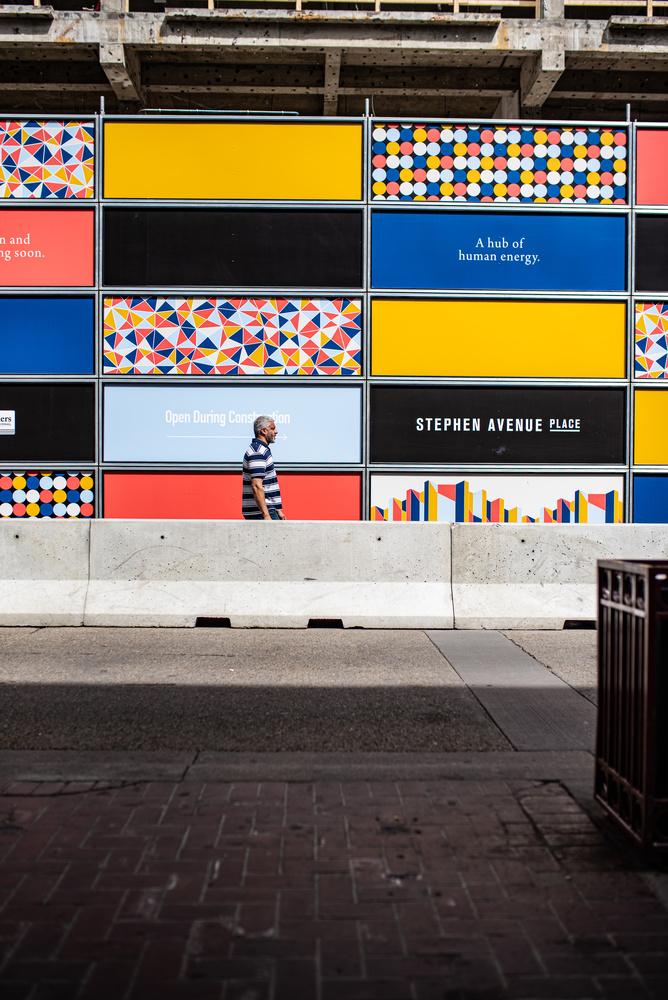 Walk by Alejandro Penner