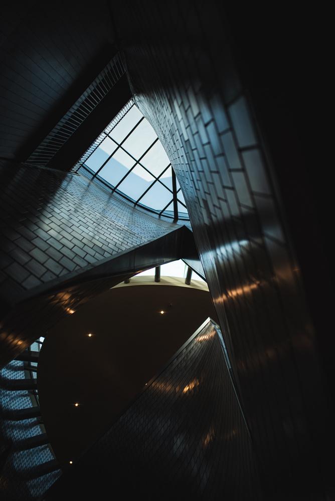 Studio Bell by Alejandro Penner