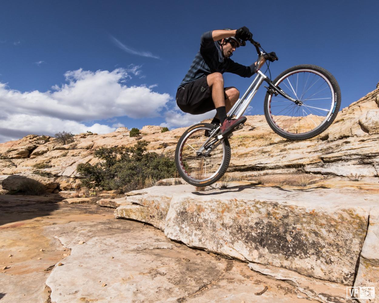 Determination by Rob Burnside