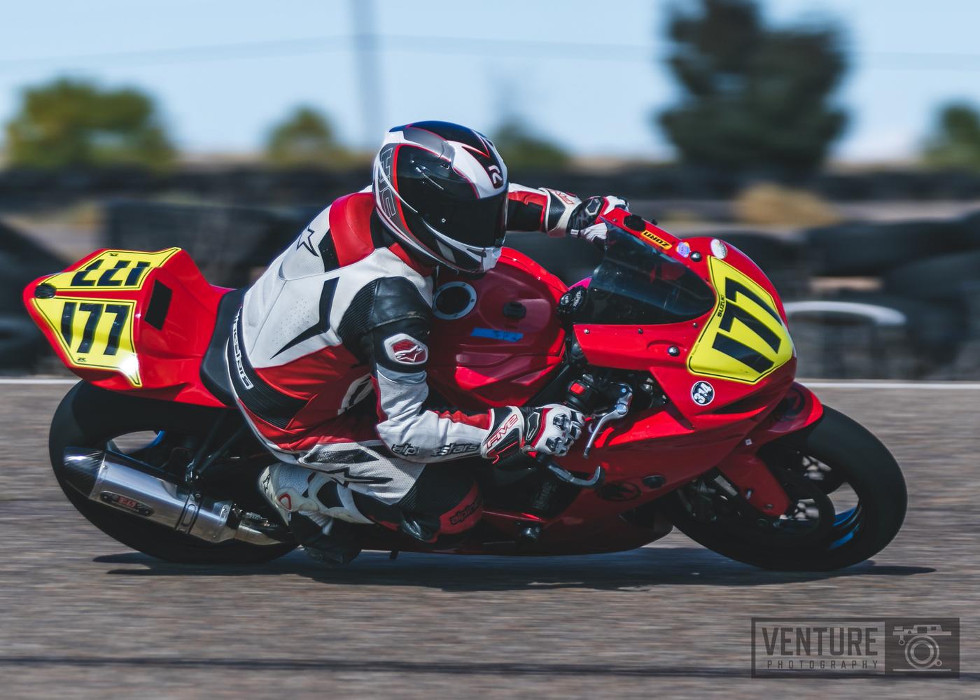Speed by Rob Burnside