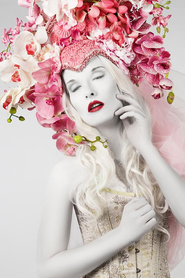 Pink by Kerri Jean