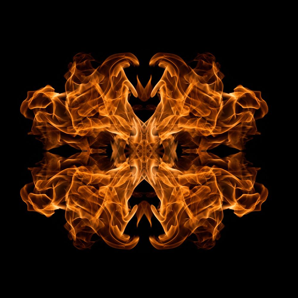 Burning Passion Project by Aleksey Zozulya