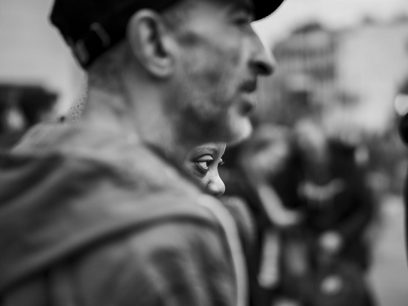 Anti Brexit march by Tomasz Kowalski