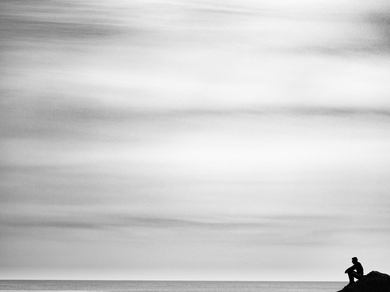 Traveler by Tomasz Kowalski