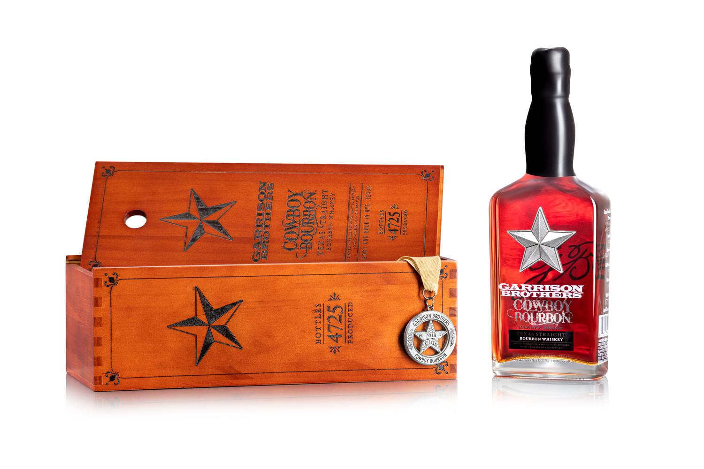 Garrison Brothers Cowboy Bourbon by Reagan Jobe
