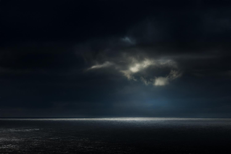 Light in the dark by Johan Lennartsson