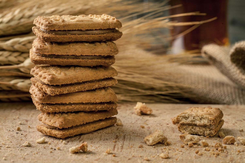 Biscuits by Firat Tuzunkan