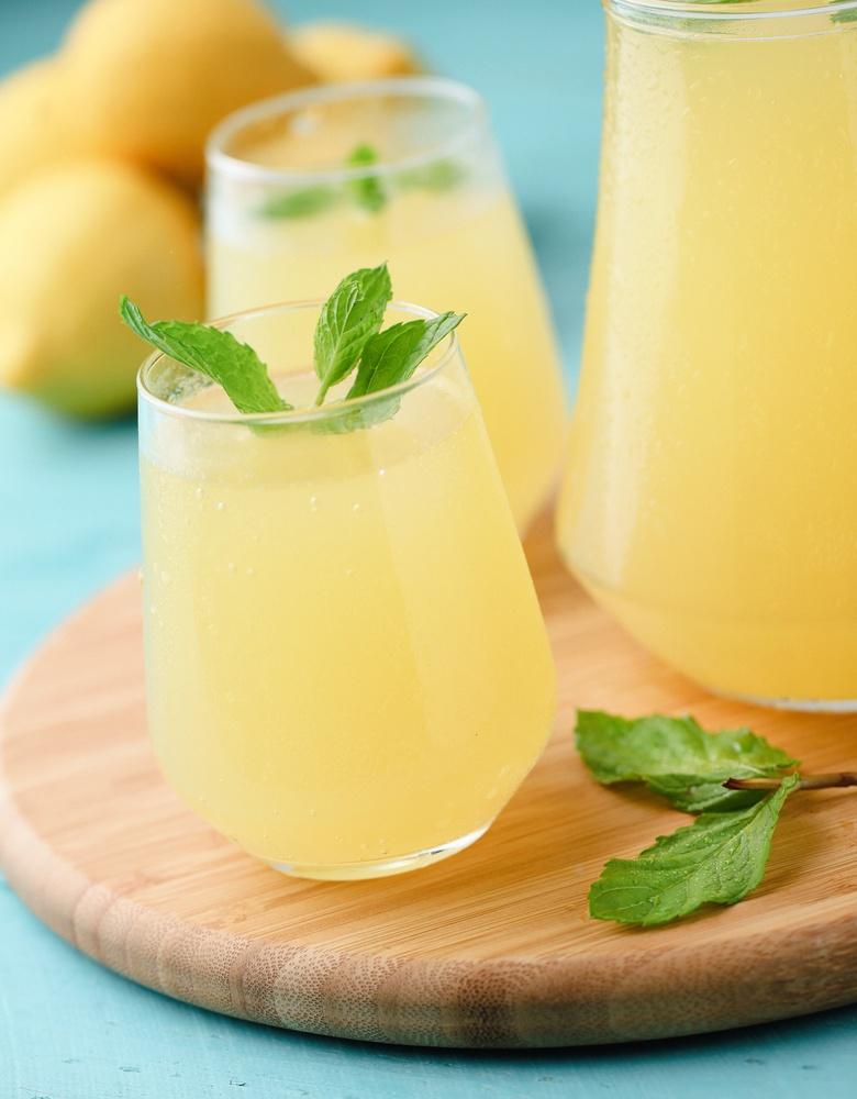 Lemonade by Firat Tuzunkan