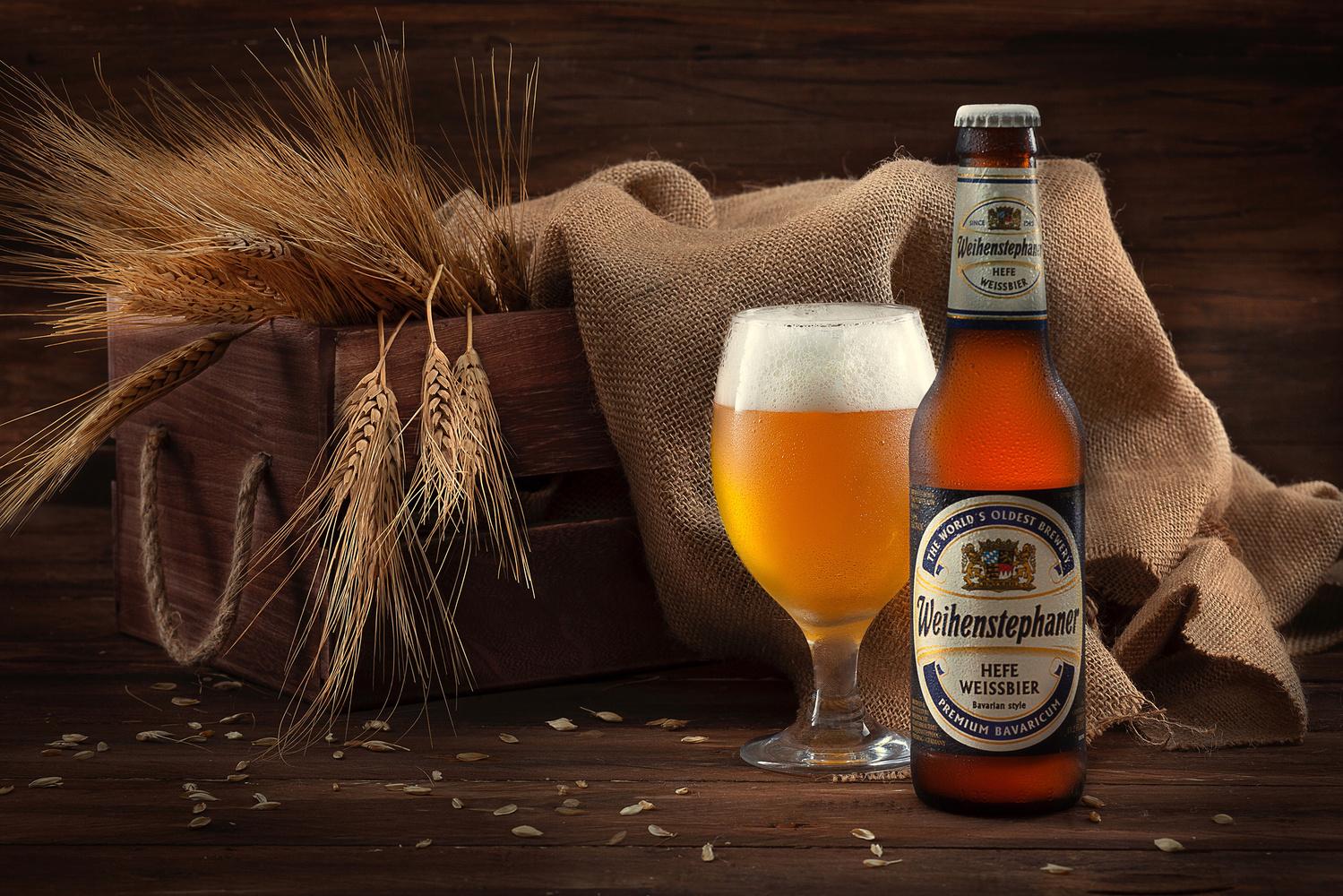 Rustic Beer by Firat Tuzunkan
