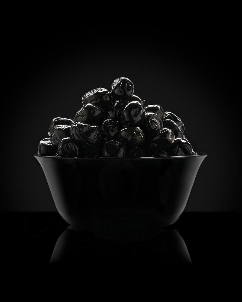 Classy Olives by Firat Tuzunkan