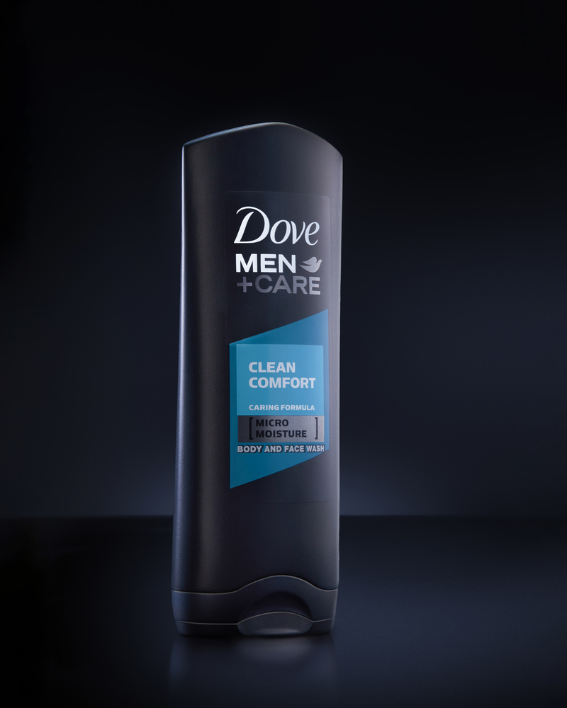 Dove Men+Care by Firat Tuzunkan