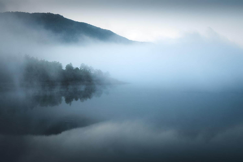 Tranquility by Yuandong Li
