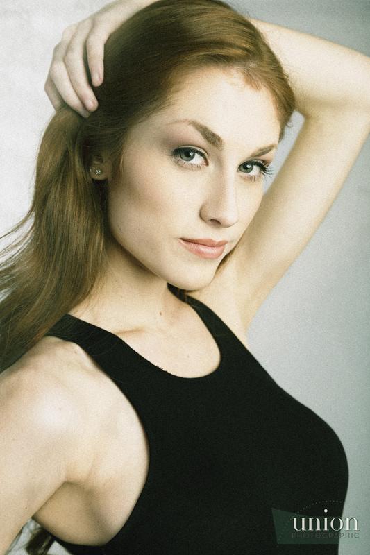Alicia by Erick Rodriguez