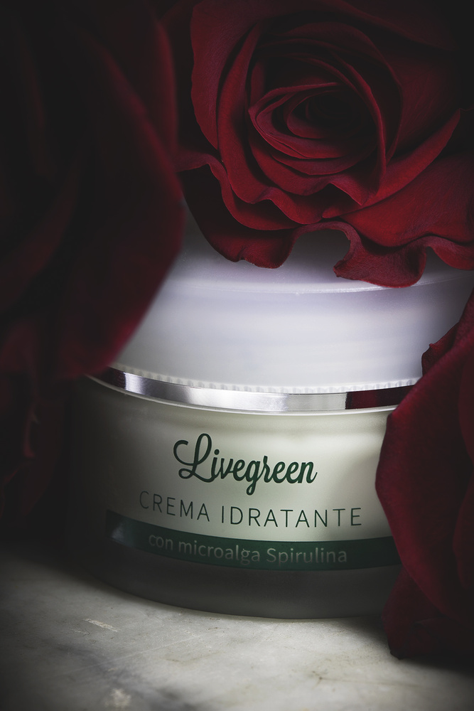 Valentine's day Product Advertising - LiveGreen by Mauro Scattolini