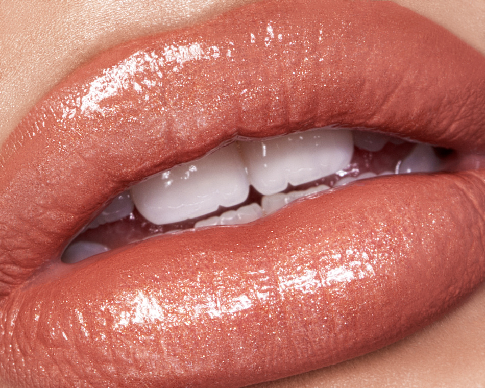 Lips by David Justice