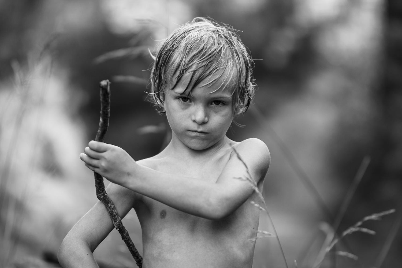 Defiance by Tariq Yunis