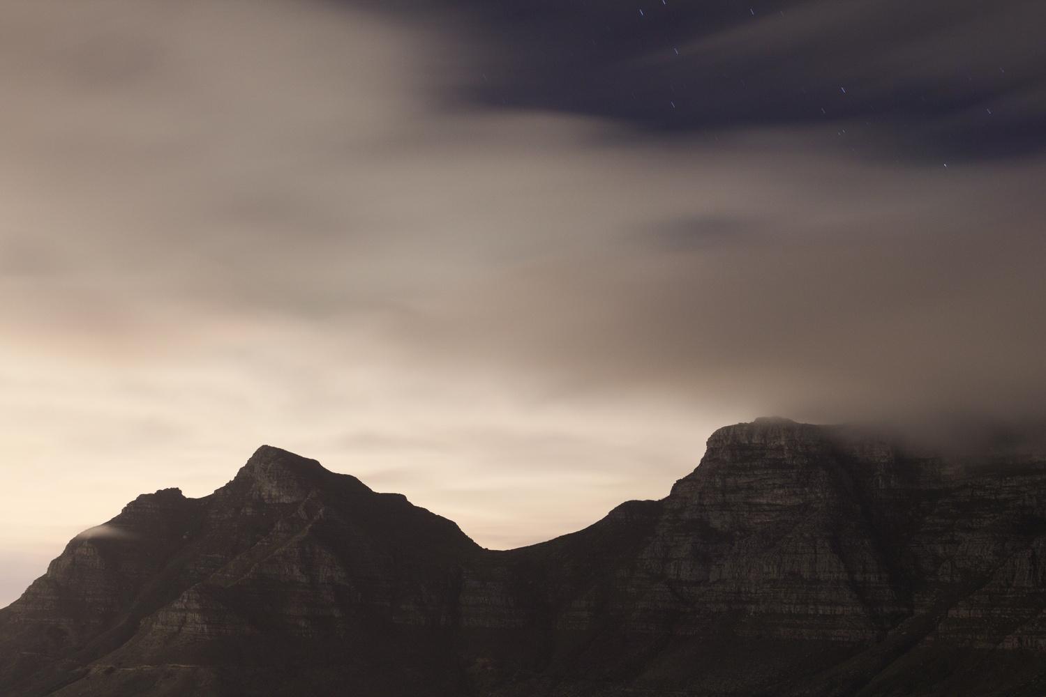 Devils Peak by Alex Sokolovs