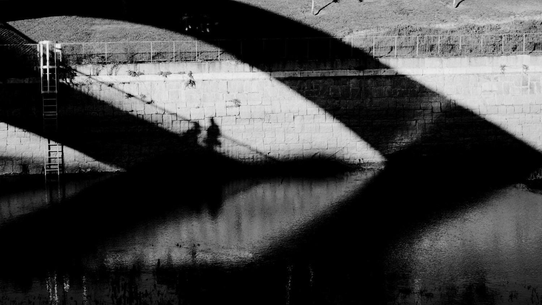 Shadow by Alex Sokolovs