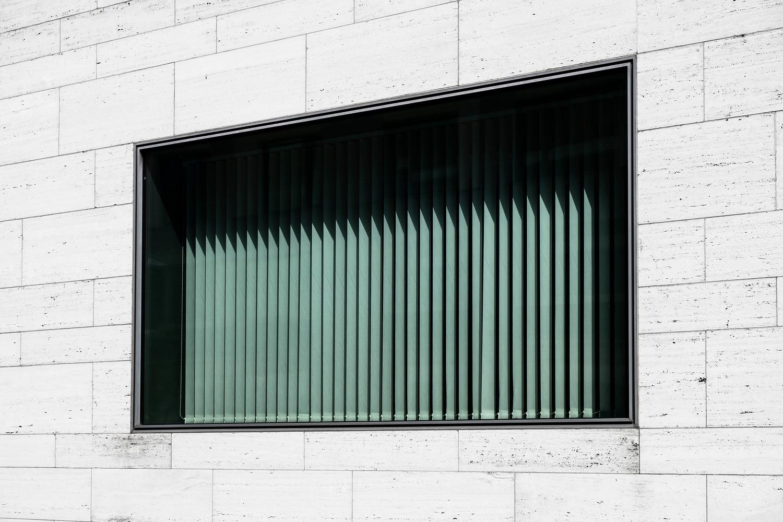 Window by Marc Perino
