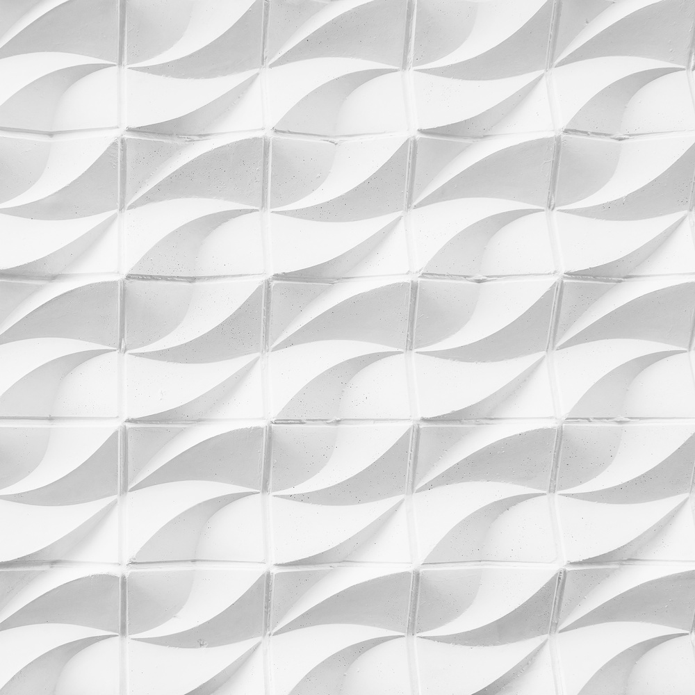 Tiles by Marc Perino