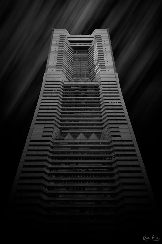 The tower by Ryota Fukuda