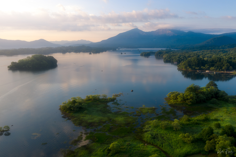 Aerial by Ryota Fukuda