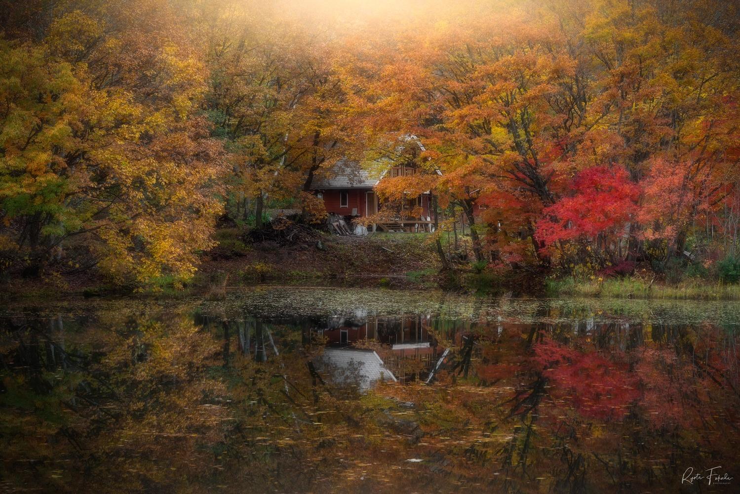 House by Ryota Fukuda