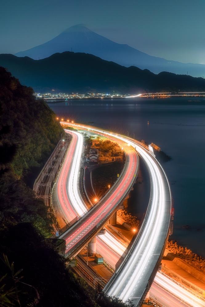 Highway by Ryota Fukuda